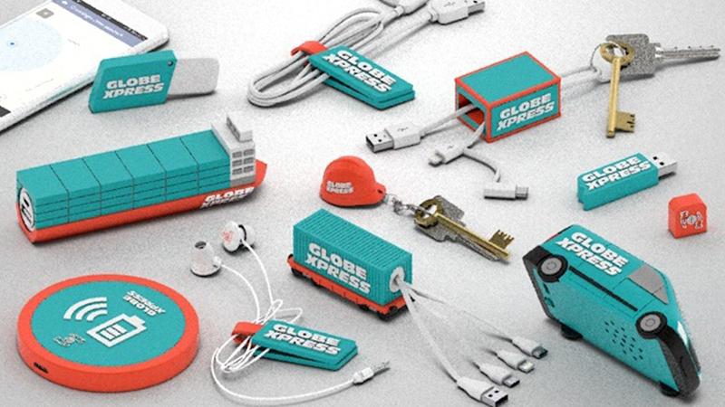 Gadgets Personalizzati